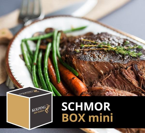 SCHMOR BOX mini 22.04.21
