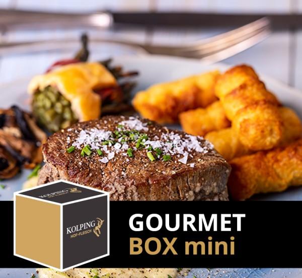 GOURMET BOX mini 16.12.21