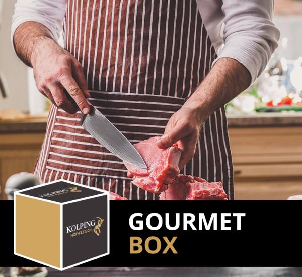 GOURMET BOX 11.02.21