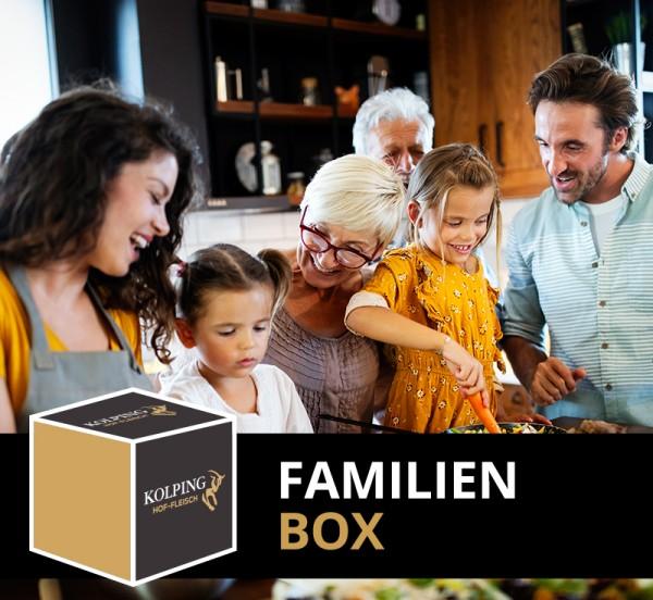 FAMILIEN BOX 25.03.21