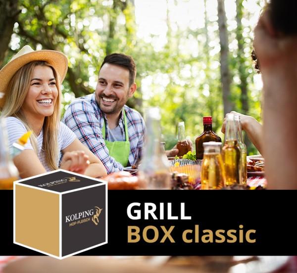 GRILL BOX classic 11.11.21