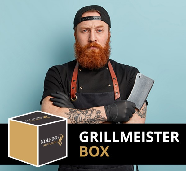 GRILLMEISTER BOX 05.11.20