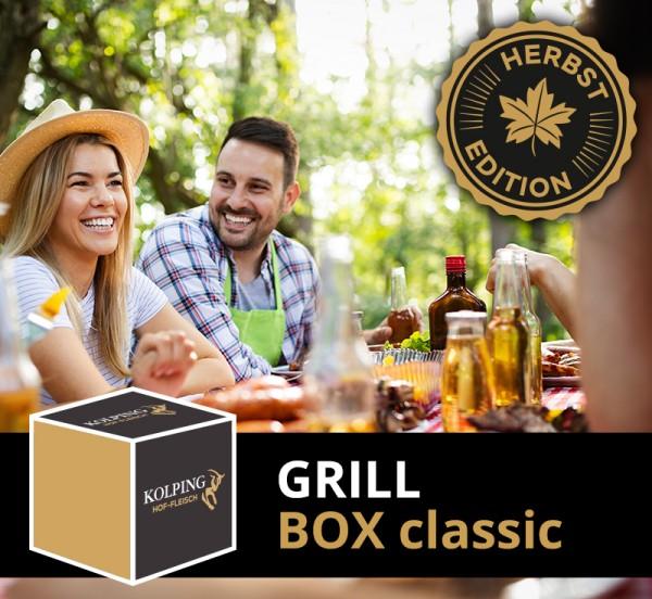 GRILLBOX classic 05.11.20