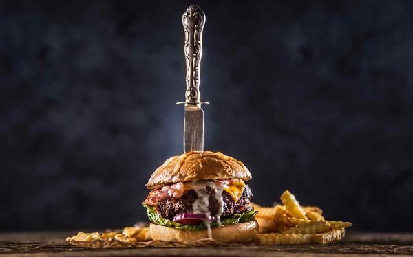 Hamburger-selber-machen