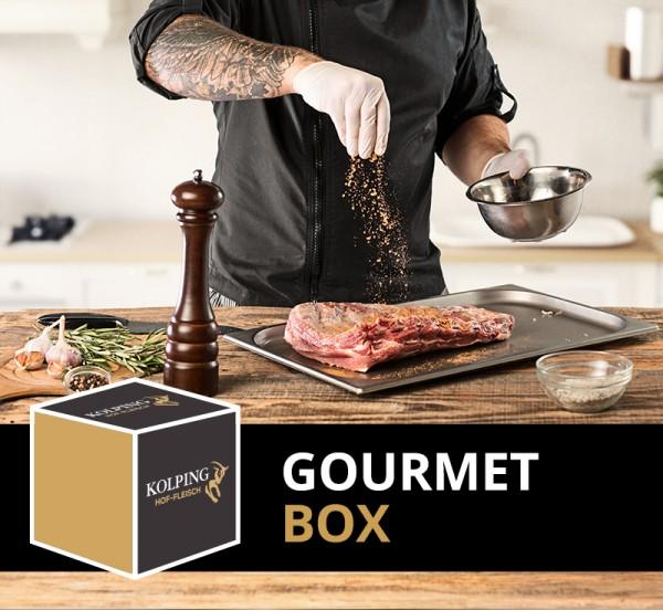 GOURMET BOX 08.07.21