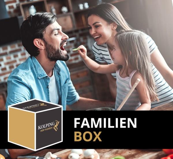 FAMILIEN BOX 10.06.21